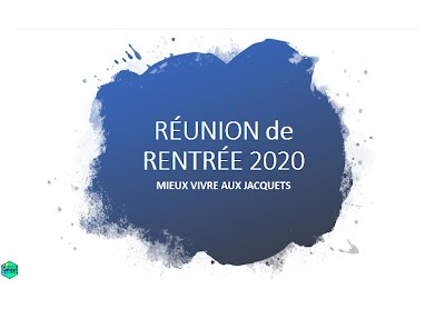 MIEUX VIVRE - RENTREE 2020